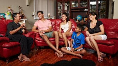 Gogglebox Australia: Here's what it is and why you would watch