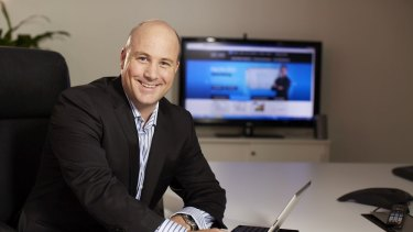 Reload Media managing director Llew Jury says the company made customer service  part of its DNA from the start.