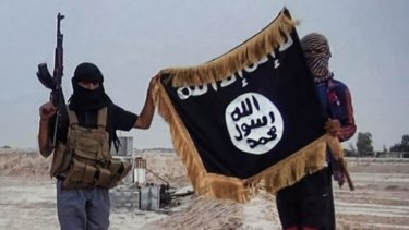 Islamic State jihadists practice a radical impostor form of the religion.