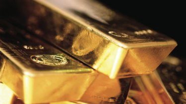 Gold accounts for 1.65 per cent of China's total forex reserves, against 1.8 per cent in June 2009.