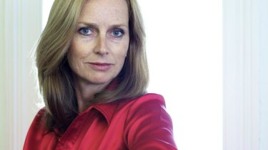 Naomi Simson, chief experience officer of RedBalloon, set up her company more than a decade ago, motivated by the 'anti-stuff movement', to give more memorable experiences.