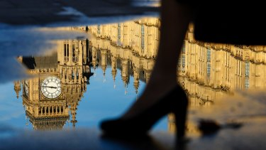 London is rated as the world's best megacity for women.