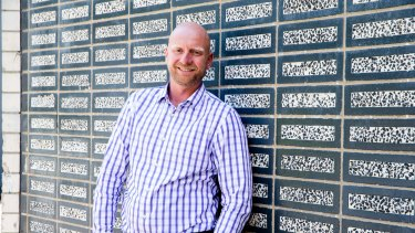 Lottoland CEO Luke Brill says Australia's lotteries industry is ripe for a revolution.