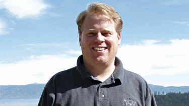 Robert Scoble is an active blogger from the United States and a former Microsoft employee.
