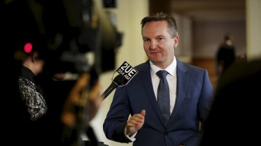 Labor wants to attack housing affordability by curbing tax breaks for investors but shadow treasurer Chris Bowen says Labor isn't ready to announce new policies on capital gains tax and negative gearing just yet.