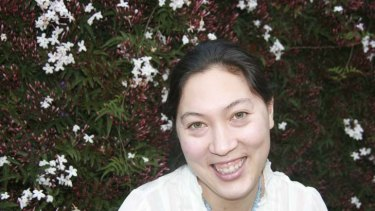 Love of learning: Ineke Lam.