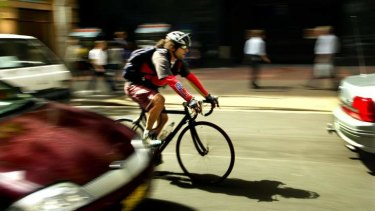 Cyclists will have more breathing space on Queensland roads within months.