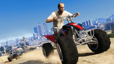 New vehichles are on offer in Grand Theft Auto V.