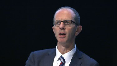 ASIC's Peter Kell said the regulator needs more power to ban senior executives in banks