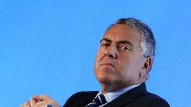 """Australia fundamentally doesn't produce enough houses to meet demand."": Treasurer Joe Hockey."