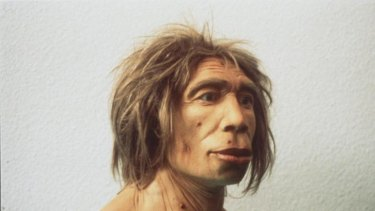 Neanderthals and modern humans likely interbred between 50,000 and 60,000 years ago.