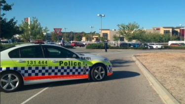 A man is fighting for life after being injured during a fight outside an Ellenbrook pub on Friday night.