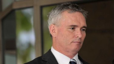 Corruption nothing new: Craig Thompson.