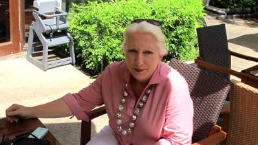 Australian businesswoman Clare Florence has been arrested in Thailand over criminal defamation charges.