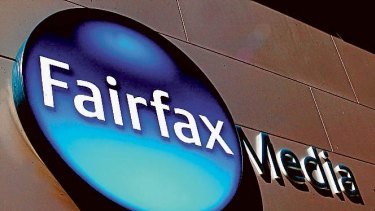 'We will shortly enter a consultation period with staff and the MEAA on a proposal to reduce costs across news and business,' Fairfax Media editorial director Sean Aylmer said in an email.