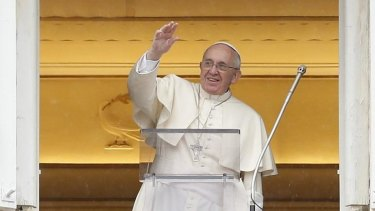Pope Francis, seen as a liberal, is old school when it comes to the Devil.
