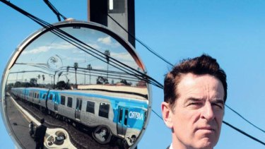 Former Labor MP Rob Hudson says his government invested too late in public transport.