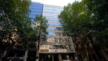 The Law Institute of Victoria is looking to sell its nine-storey, Bourke Street headquarters.