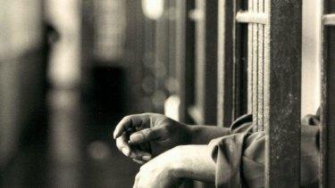 jail prison gaol