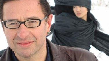 Savage attack: art critic Waldemar Januszczak.