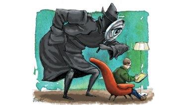 Illustration: Joe Benke.