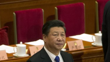 According to early reports, the family of Chinese president Xi Jinping are implicated in the papers.