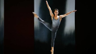 Damian Smith, now a principal with the San Francisco Ballet, will return home as a guest at the Australian Ballet's 50th anniversary gala.