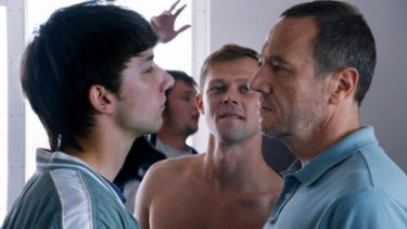 """Director Robin Campillo says he was surprised to find he was making a """"gay"""" story with his immigrant film <i>Eastern Boys</i>."""