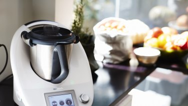 The ACCC alleges that Thermomix misled customers about their consumer guarantee rights.