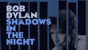 Tender: Bob Dylan as romantic crooner.