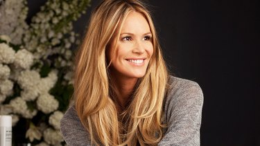 Elle Macpherson hosts the new reality show <i>Fashion Star</i>, in which 14 aspiring designers produce a collection.
