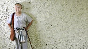 Sulak Sivaraksa is facing a 45-year prison sentence for defaming the Thai king.