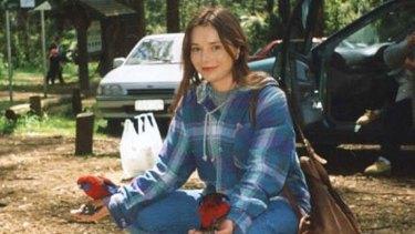 Bashed, strangled ...   Jeanette O'Keefe scratched her killer, leaving a DNA clue.