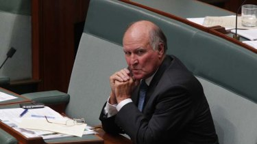 Independent Tony Windsor ... said he would not support the government's mining tax unless more was done to investigate the safety of fracking done in Australia.