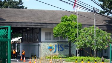 Teachers from the Jakarta International School have been deported.
