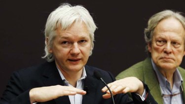 Founder of whistle-blowing website Wikileaks Julian Assange is appealing a British court against extradition to Sweden, where he will face sexual assault charges.