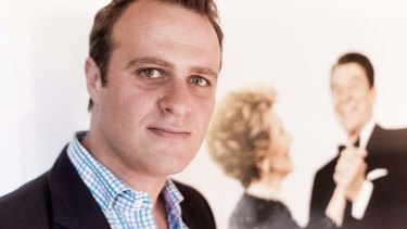 'Good' patronage or just patronage? Australia's new 'freedom commission' Tim Wilson, who worked at libertarian thinktank the Institute of Public Affairs.