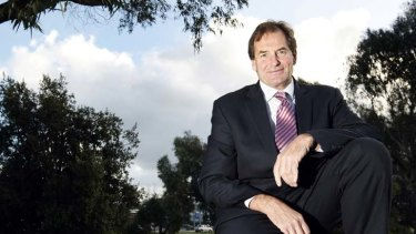 Liberal MP Simon Ramsay believes regional Victoria is being 'choked' by environmental regulation.