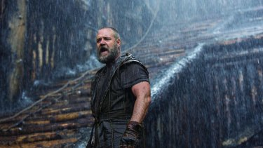 It remains to be seen if Fox's Digital HD release of <em>Noah</em> opens the flood gates on early legal movie downloads.