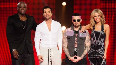 <i>The Voice</i> coaches may not return next season .... Children are set to be the focus of the talent show's next installment.