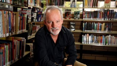 Michael Robotham will be at Manuka's Paperchain Bookstore at 6pm on August 25.