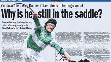Oliver betting nip vs titan betting advice nfl