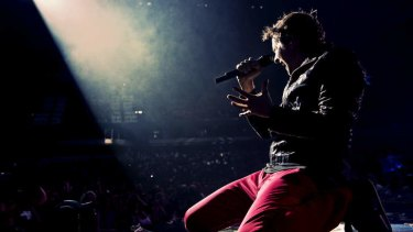 Muse.