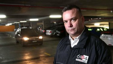 'They just think it's easy money,' says the Salvation Army's Brendan Nottle.