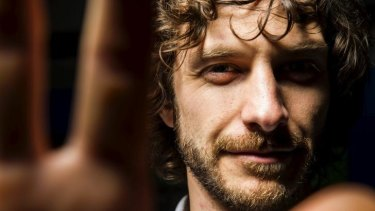 Gotye, aka Wally De Backer, and his bandmates are in a race against time to secure registration to contest the Victorian election.