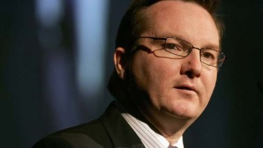 """""""It is important that Afghans not owed protection are returned to Afghanistan"""" ... Immigration Minister, Chris Bowen."""