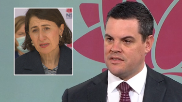 9News senior reporter Chris O'Keefe has spoken about what former NSW Premier Gladys Berejiklian can expect when she fronts ICAC today.