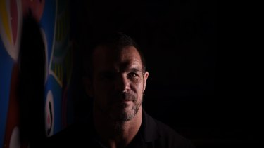 After being approached by former player Ian Roberts, the NRL is supporting same-sex marriage.