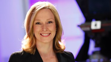 7.30 host Leigh Sales and other high-profile staff could have their salaries disclosed under the deal.