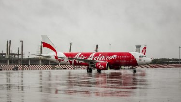 Air Asia received 25 complaints in July, all related to its travel services.